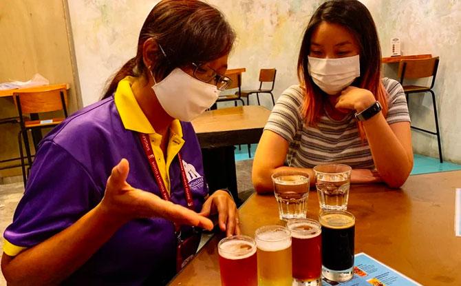 Singapore River Signatures: A Food Tasting Tour