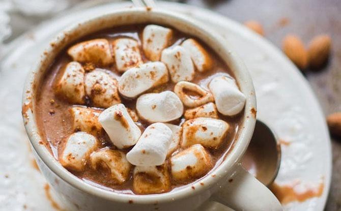 Vegan Hot Chocolate Types Of Hot Chocolate To Try