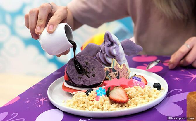 05 my little pony desserts