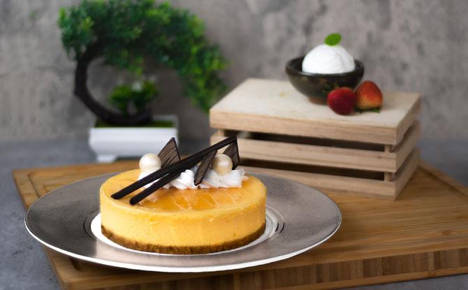 halal gourmet cakes