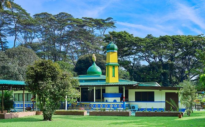Masjid Petempatan Melayu Sembawang