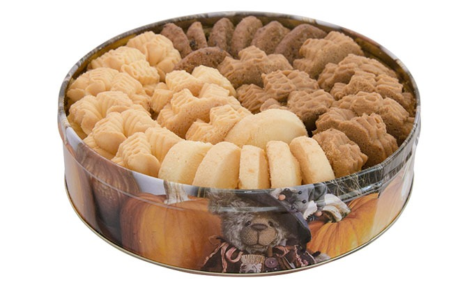 Jenny Bakery box
