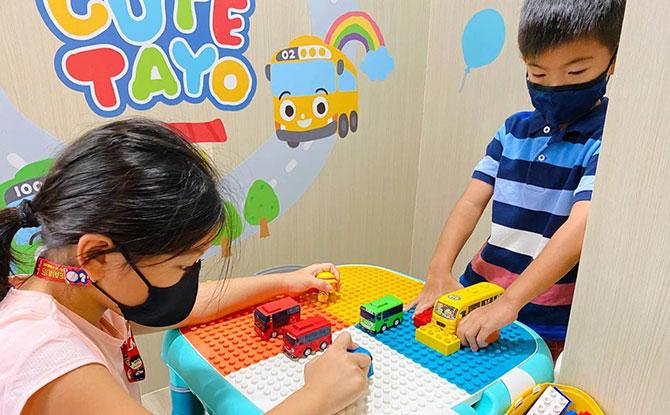 Petite Tayo KidsClub