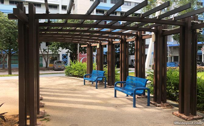 Time Park Pasir Ris