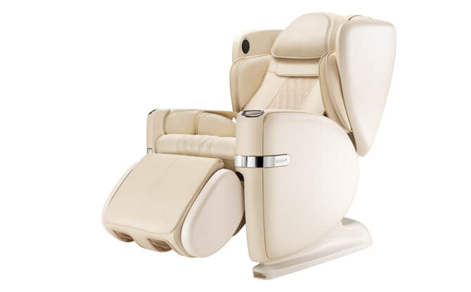 Win OSIM massage chairs at HarbourFront Centre