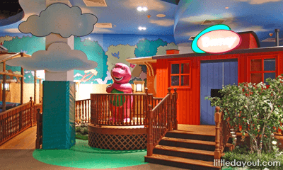06-Barney