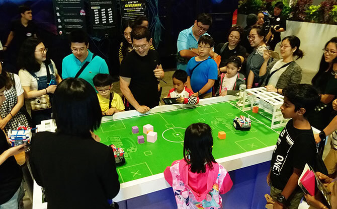 Demo Play Zone