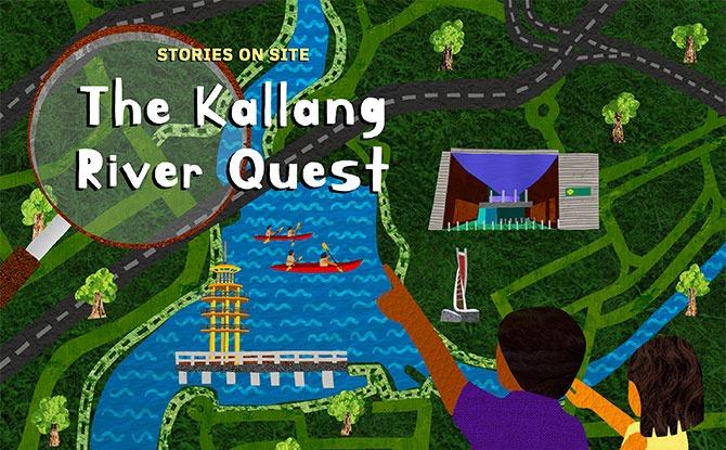 The Kallang River Quest
