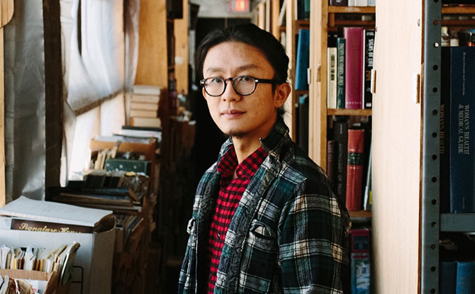 Jack Cheng has won the 2017 Golden Kite and Great Lakes, Great Reads awards for Best Middle Grade Fiction.