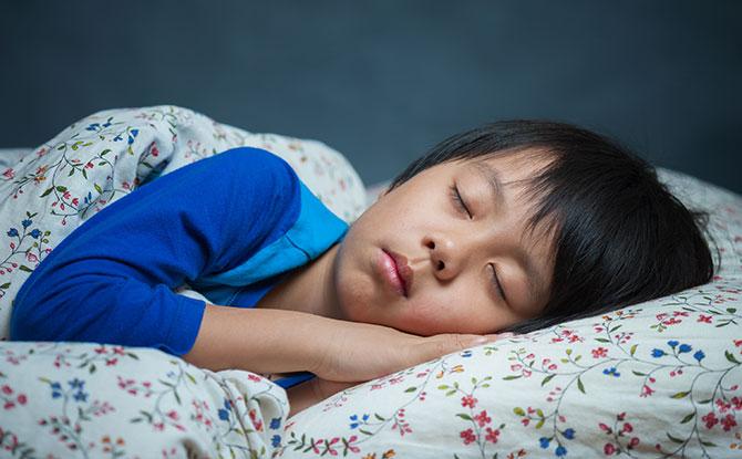 Wind Down With Captain Sleep - Helping Child to Sleep