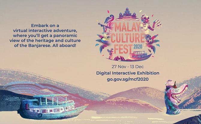 Malay CultureFest 2020