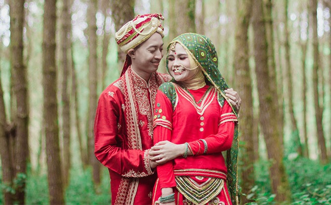 traditional indian clothes