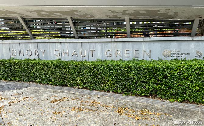 06 dhoby ghaut green