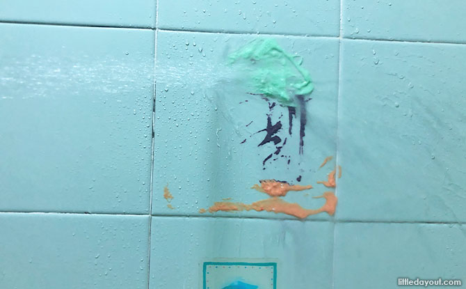 washable diy paint