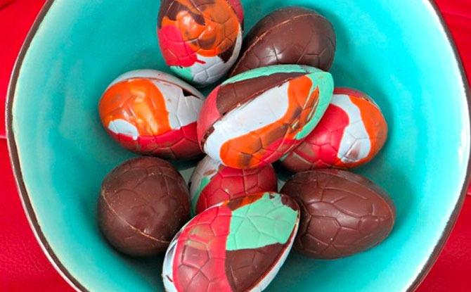 Leela's Chocolates