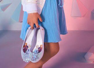 Mini Melissa X Frozen 2 Giveaway & New Frozen 2 collection