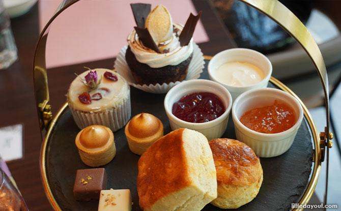 sweeter treats at Marmalade Pantry