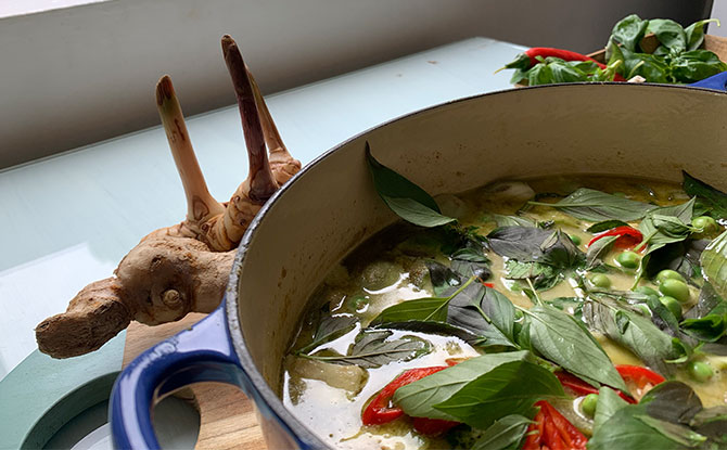 Makan My Curry