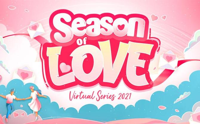Season Of Love Race