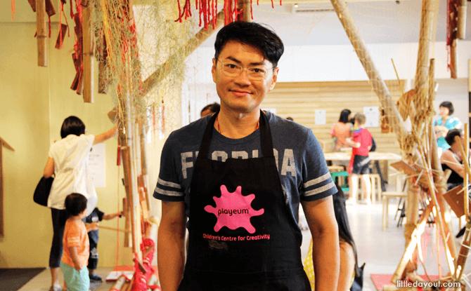 Jeremy Chu