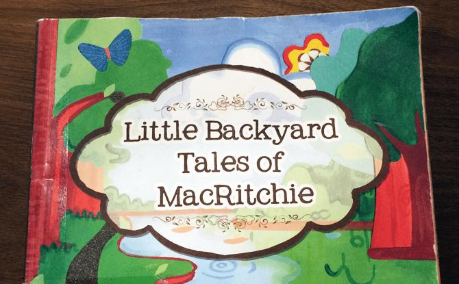 Little Backyard Tales