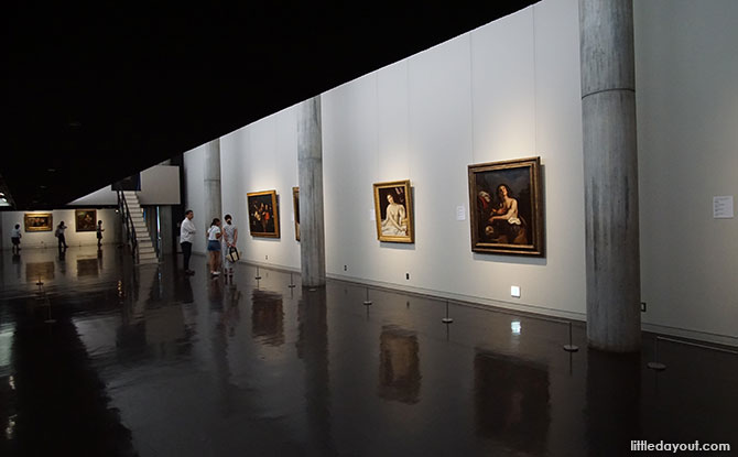 National Museum Of Western Art In Tokyo, Japan: Journey Through The Ages With European Art