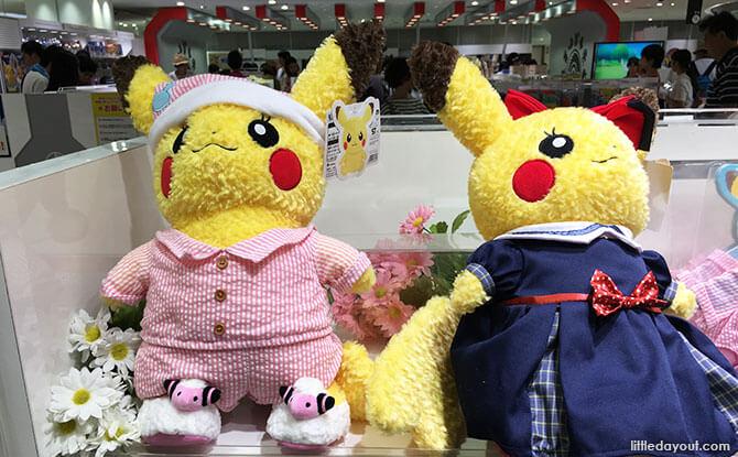 Special design Pikachu