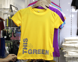 RPET Tshirt