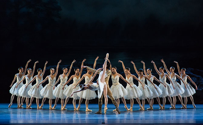 Dance Appreciation Series: Introduction to Swan Lake