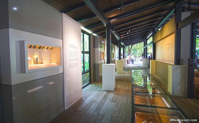 Gallery at Artisan's Garden