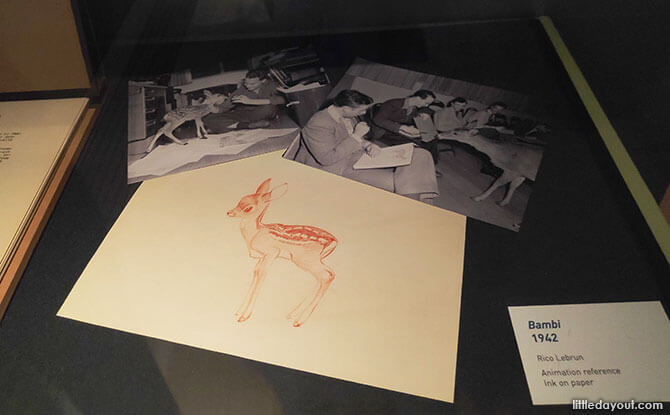 The Realistic Art of Disney Animation Films
