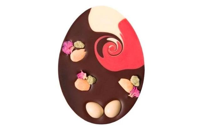 Hello Chocolate Asia