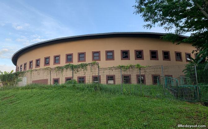 Fong Yun Thai Building