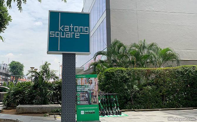 Katong Square