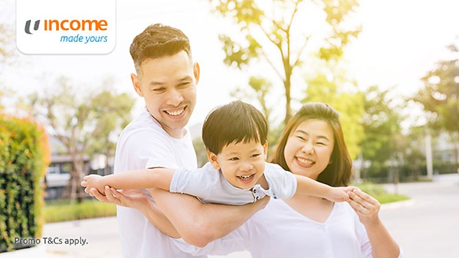 Sign Up for NTUC Membership at $117 per Year, or $0.32 per day
