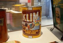 Packaging Matters Exhibition At National Museum Of Singapore: Klim Tins, Green Spot Bottles And Other Nostalgia Packed Together