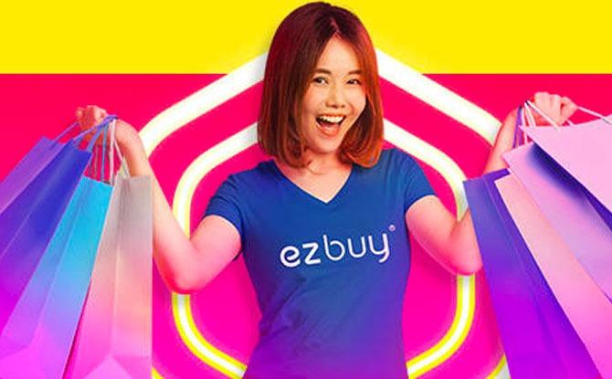 11.11 Sales Ezbuy