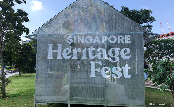 Singapore HeritageFest 2021: Revisiting Our Heritage Of Food And Medicine With Over 100 Programmes