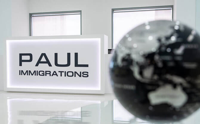Paul Immigrations Reviews