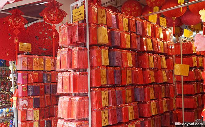 Pick Up Some Ang Baos