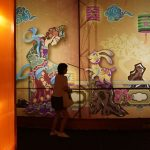 Mid-Autumn Festival In Singapore: In Pictures