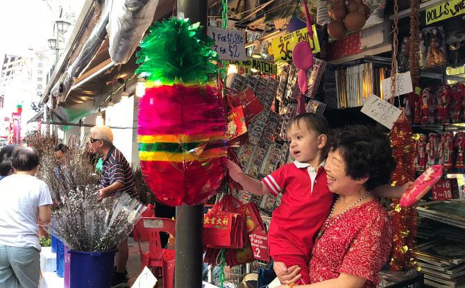 Parents' Day outings at MindChamps Preschool Zhongshan Park
