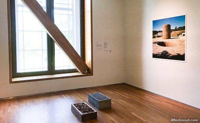 Minimalism, National Gallery Singapore & ArtScience Museum