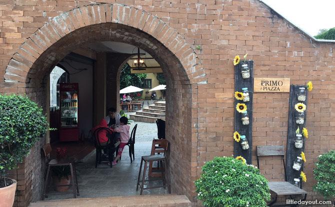Exploring Khao Yai