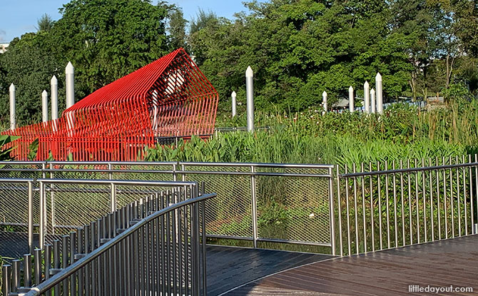 ABC Waters @ Jurong Lake Gardens