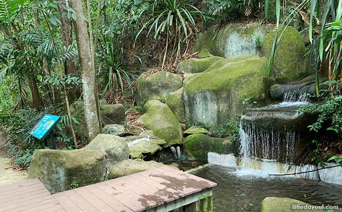 Imbiah Falls
