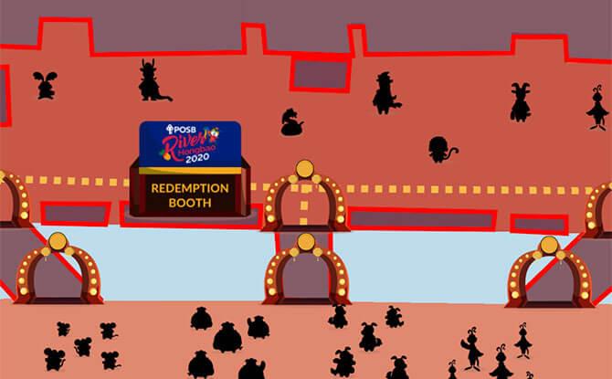 Virtual Hunt Game
