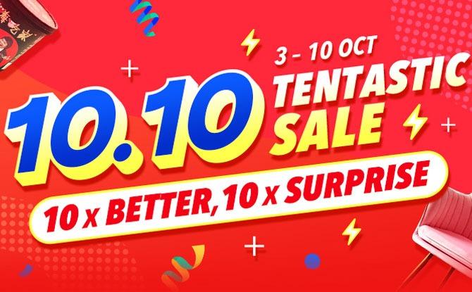 EZbuy 1010 deals