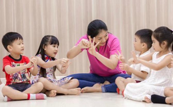 Tien Hsia Language School