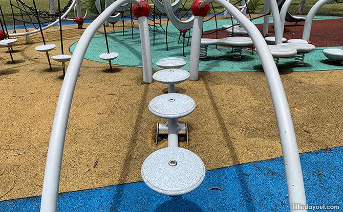 Bishan Active Park playground